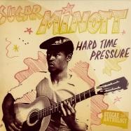 Front View : Sugar Minott - HARD TIME PRESSURE - VP Records / vprl4172