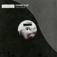 Front View : Simon Garcia - CAVERN EP - Pokerflat / PFR126