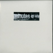 Front View : Various Artists - MINUTES IN ICE (2LP) - Frozen Border / FBLP01 RP