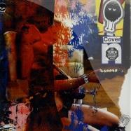 Front View : Die Tueren - COVER ALBUM (2X12 LP) - Staatsakt / akt740lp