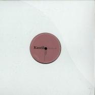 Front View : Kastil - PARADISE EP (FRANCO CINELLI REMIX) - Savor Music / SAVOR004