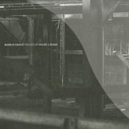 Front View : Markus Suckut - SCKT01R (SPLICE, BLEAK REMIX) - SCKT / SCKT01R