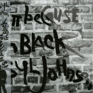 Front View : Syl Johnson - IS IT BECAUSE I M BLACK (LP, 180G) - Numero Group / njr008lp