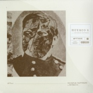Front View : Huerco S - COLONIAL PATTERNS (LTD 2X12 LP + MP3) - Software / SFT037 / 2320371