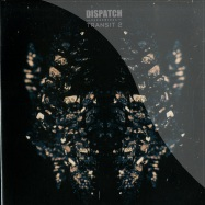 Front View : Various - TRANSIT 2 (CD) - Dispatch / disttlpcd1