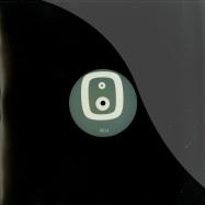Front View : Leao - CINAMON EP - Mono Recordings / Monorec_014