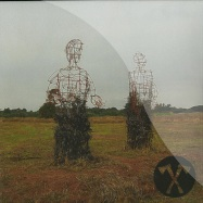 Front View : Red Axes - BALLAD OF THE ICE (LP) - Cliche 056 LP