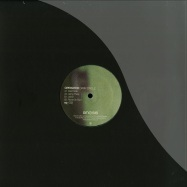 Front View : Operator - DARK CIRCLE - Gnosis Records / GNOSIS003