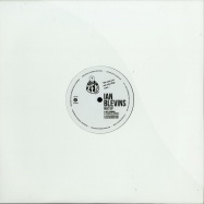 Front View : Ian Blevins - NEXT EP - Keep It Zen Records / KIZR004