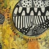Front View : Ricardo Tobar - COLLECTION (2LP) - Cocoon / CORLP037