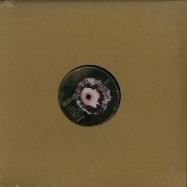 Front View : deStrict - MARKET UND RESUTORANT (VINYL ONLY / 180G) - Opium Audio / OPIUM002