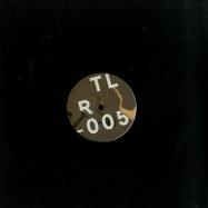 Front View : Optimist & Mirror 1 - LAB. SERIES VOL. II - Transition Lab / TLR005