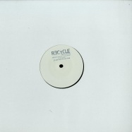 Front View : Santorini - SUNSHINE (VINYL ONLY) - Recycle Records / REV006