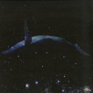 Front View : Hans Berg - WHALES EP (VINYL ONLY) - Ufo Station Recordings / UFO003