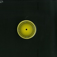 Front View : DLSK (Daniel Stefanik) - SUBTERRANEANS EP - Raum Musik / Musik095