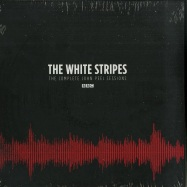 Front View : The White Stripes - THE COMPLETE JOHN PEEL SESSIONS (2LP + MP3) - Third Man / TMR-375 / 05129561