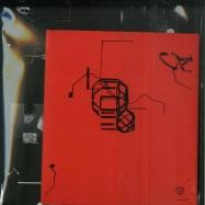 Front View : Les Gracies - LOW DOSES (CD) - Firecracker / FIREC020CD