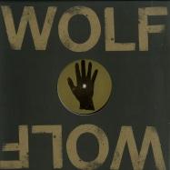 Front View : Mr. Fries - WOLFEP041 - Wolf Music / WOLFEP041