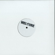 Front View : Pohl - SECOND CHANCE (180G VINYL ONLY) - Melcure / MELCURE 002