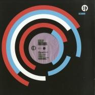 Front View : Mark Broom - Z BEATS EP (TRUNCATE REMIX) - EPM MUSIC / EPM018V