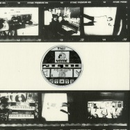 Front View : Sir Lord Commix - RETROACTIVE (PART ONE) - R-Time Records / RTM001