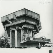 Front View : Moreon & Baffa / Deep Square - VARIANT (TRAUMER / ALTITUDE RMXS) - Berg Audio / BERGAMON07