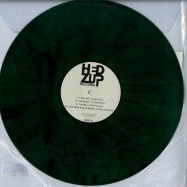 Front View : Various Artists - HEDZUP EP - Hedzup Records / HDZ04