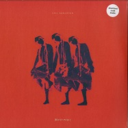 Front View : Emil Abramyan - MOVEMENT (LP + MP3) - Kingdoms / KDS006