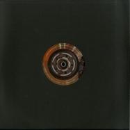 Front View : Floog - O ROATA EP - Mulen / MULENV018RP