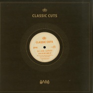 Front View : DJ Joe Lewis - LOVE OF MY OWN - Clone Classic Cuts / C#CC034
