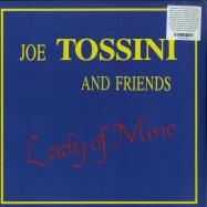 Front View : Joe Tossini And Friends - LADY OF MINE (LP+MP3) (2019 REISSUE) - Joe Tossini Music / JTM001