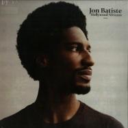 Front View : Jon Batiste - HOLLYWOOD AFRICANS (2LP) - Verve / 6787519