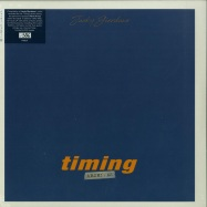 Front View : Jacky Giordano - TIMING ARCHIVES (LP) - Farfalla Records / FR02LP