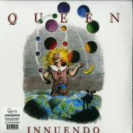 Front View : Queen - INNUENDO (180G 2LP) - Queen Productions / 8205825