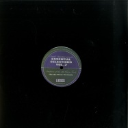 Front View : Marcellus Pittman / Theo Parrish - ESSENTIAL SELECTIONS VOL. 2 - Sound Signature / SSES2