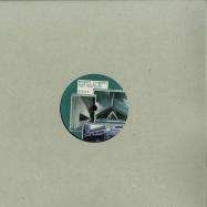 Front View : Roberto Clementi - PLEBISCITE EP (INCL BNJMN REMIX) - Made of Concrete / MOC018