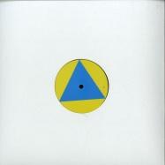 Front View : Qnete & Carmel - THE TRIFECTA EP - QC Records / QCOK02