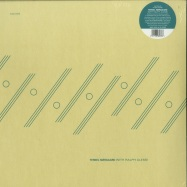Front View : Terkel Norgaard - WITH RALPH ALESSI (COLOURED LP+MP3) - We Jazz / WJLP12MN