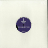 Front View : TOMMY VICARI JNR - OVER AND OVER AND OVER PT. 1+2 / G AND G AND G - Ground Service Records / GROUND004