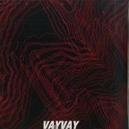 Front View : Atree - GENUINE FORMULAS EP (VINYL ONLY) - VayVay / VAYVAY003