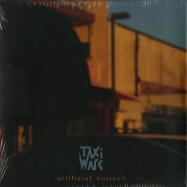 Front View : Taxiwars - ARTIFICIAL HORIZON (LP) - SDBAN ULTRA / SDBANULP10