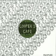 Front View : Billy Dalessandro - COOPERS CAFE (180G VINYL) - Dojostudio / DOJ002