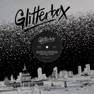 Front View : Qwestlife feat. Sugarhill Gang, Siedah Garrett & GrandMaster Melle Mel & Scorpio+ - FEVER (KON REMIX) - Glitterbox / GLITS035
