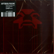 Front View : Afrodeutsche - BREAK BEFORE MAKE (CD) - Skam / SKALD035