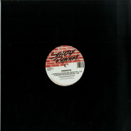 Front View : Essence - MOMENTS IN HOUSE - Strictly Rhythm / SR1224