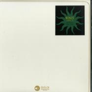 Front View : Ninze - COMODE 01 (2X12INCH) - Feines Tier / FT017