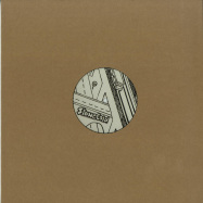 Front View : Streetman Records - ST002 - Streetman Records / ST002