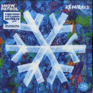 Front View : Snow Patrol - SNOW PATROL - REWORKED (180G 2LP) - Polydor / 0817826