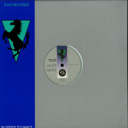 Front View : Various Artists - R&S PRESENTS: MORE TIME RECORDS VOL 1 - R&S Records  / RS1917