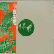 Front View : Caustic 14 - BASIC MOVES 12 (2X12INCH) - Basic Moves / BM012